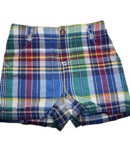 RALPH LAUREN Shorts Check