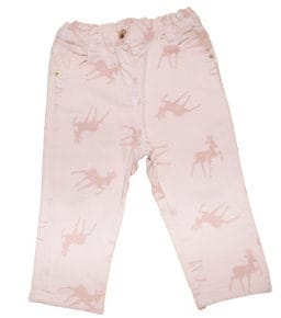 Little Marc Jacobs Jeans Rose