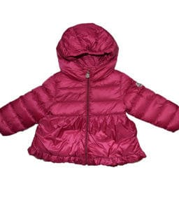 Moncler Jacke PINK Style