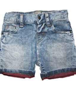 Mayoral Jeans Shorts Jeans washed