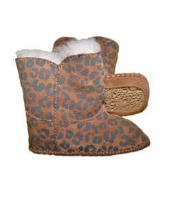 UGG Australia Boots Leopard Style