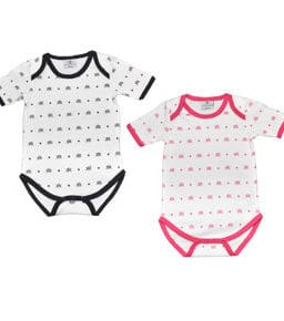 KIAMONDS SET - Body Ks Black + Body Ks Pink