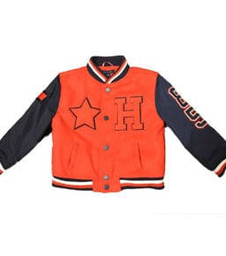 HILFIGER Jacke Red Star TH